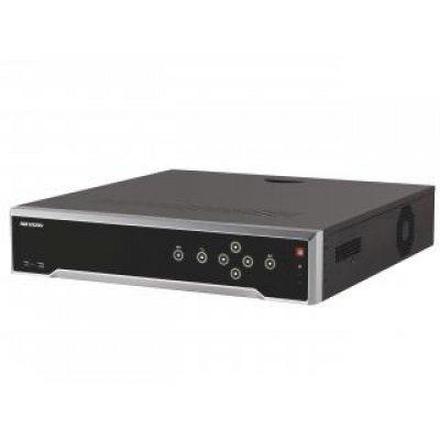 IP-видеорегистратор Hikvision DS-7716NI-I4 (DS-7716NI-I4)IP-видеорегистраторы Hikvision<br>Видеорегистратор Hikvision DS-7716NI-I4<br>