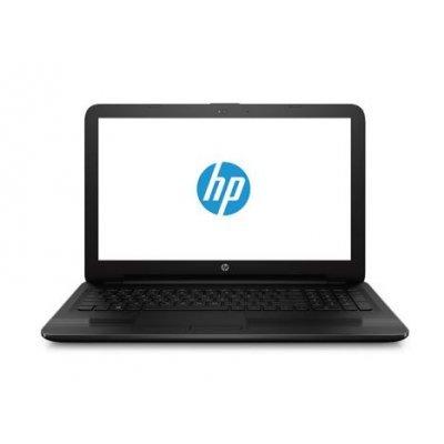 Ноутбук HP 15-ay504ur (Y5K72EA) (Y5K72EA)Ноутбуки HP<br>Ноутбук HP 15-ay504ur Pentium N3710/4Gb/500Gb/AMD Radeon R5 M430 2Gb/15.6/HD (1366x768)/Windows 10 64/black/WiFi/BT/Cam<br>