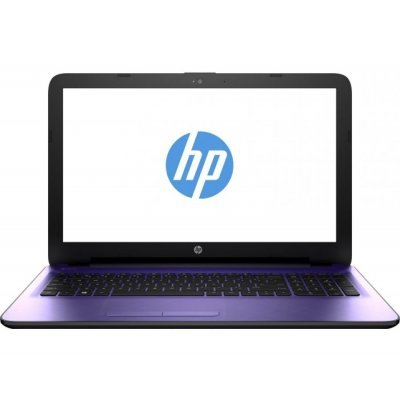 Ноутбук HP 15-ay549ur (Z9B21EA) (Z9B21EA)Ноутбуки HP<br>Ноутбук HP 15-ay549ur Pentium N3710/4Gb/500Gb/AMD Radeon R5 M430 2Gb/15.6/HD (1366x768)/Windows 10 64/blue/WiFi/BT/Cam<br>