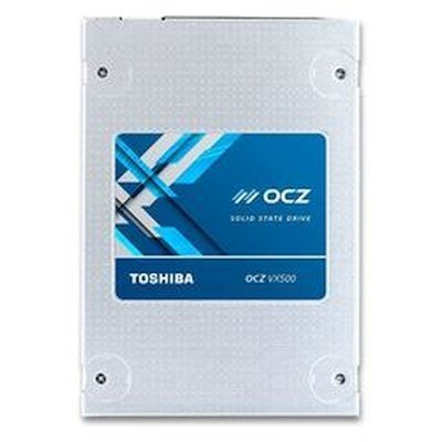 Накопитель SSD OCZ VX500-25SAT3-512G (VX500-25SAT3-512G)Накопители SSD OCZ<br>Накопитель SSD OCZ Original SATA III 512Gb VX500-25SAT3-512G Toshiba 2.5<br>