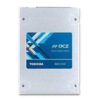 Накопитель SSD OCZ VX500-25SAT3-256G (VX500-25SAT3-256G)Накопители SSD OCZ<br>Накопитель SSD OCZ Original SATA III 256Gb VX500-25SAT3-256G Toshiba 2.5<br>