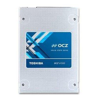Накопитель SSD OCZ VX500-25SAT3-128G (VX500-25SAT3-128G)Накопители SSD OCZ<br>Накопитель SSD OCZ Original SATA III 128Gb VX500-25SAT3-128G Toshiba 2.5<br>