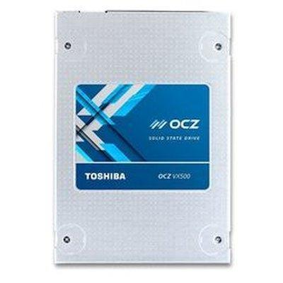 Накопитель SSD OCZ VX500-25SAT3-1T (VX500-25SAT3-1T)Накопители SSD OCZ<br>Накопитель SSD OCZ Original SATA III 1Tb VX500-25SAT3-1T Toshiba 2.5<br>