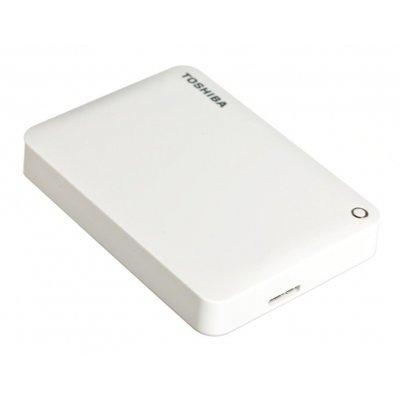 Внешний жесткий диск Toshiba HDTP220EW3CA (HDTP220EW3CA)