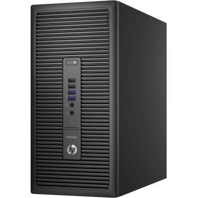 Настольный ПК HP ProDesk 600G2 MT (Z4C52EA) (Z4C52EA)Настольные ПК HP<br>Core i5-6500,8GB DDR4-2133 (1x8GB),1TB 7200,DVDRW,USB kbd/mouse,Win10Pro(64-bit),3-3-3 Wty<br>