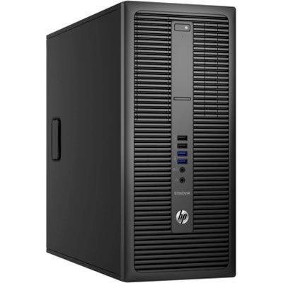 Настольный ПК HP EliteDesk 800 G2 TWR (X3J21EA) (X3J21EA)Настольные ПК HP<br>Core i5-6500,8GB DDR4-2133(1x8GB),256GB 3D SSD,DVDRW,Win10Pro(64-bit),3-3-3 Wty<br>