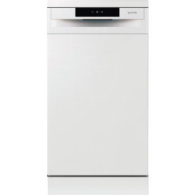 Посудомоечная машина Gorenje GS52010W (GS52010W)Посудомоечные машины Gorenje<br>Посудомоечная машина Gorenje GS52010W белый (узкая)<br>