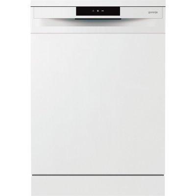 Посудомоечная машина Gorenje GS62010W (GS62010W)Посудомоечные машины Gorenje<br>Посудомоечная машина Gorenje GS62010W белый (полноразмерная)<br>
