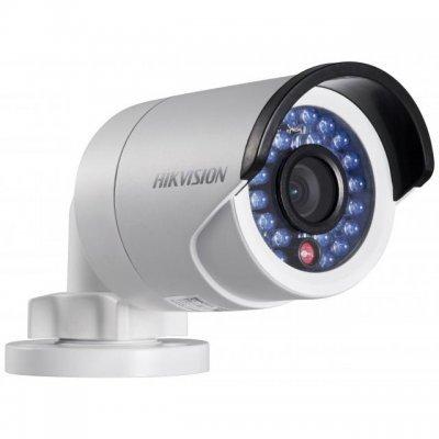 Камера видеонаблюдения Hikvision DS-2CD2022WD-I (6 MM) (DS-2CD2022WD-I (6 MM)) камера видеонаблюдения hikvision ds 2cd2022wd i 4 mm ds 2cd2022wd i 4 mm