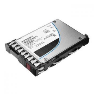 Накопитель SSD HP N9X84A (N9X84A)Накопители SSD HP<br>Накопитель SSD HPE 1x400Gb SAS N9X84A 2.5<br>