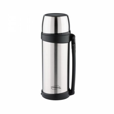 Термос Thermos GT-100 SBK 1л. стальной (271037) термос silva 2016 17 thermos keep 0 751 l