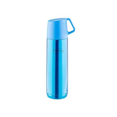 Термос Thermos JF-50 0.5л. синий (271457) термос silva 2016 17 thermos keep 0 751 l