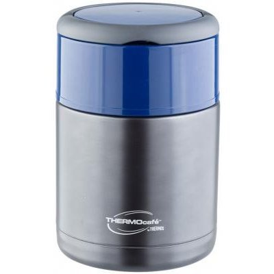 Термос Thermos TS3506 Navy 0.8л. серый/синий (270801) термос silva 2016 17 thermos keep 0 751 l