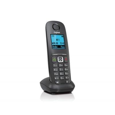 Радиотелефон Gigaset A540H (A540H) ip телефон gigaset a540 ip