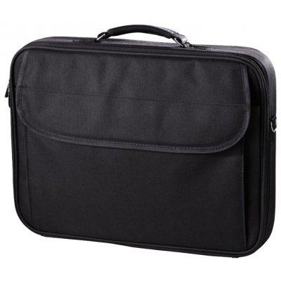 Сумка для ноутбука Hama 15.6 Singapur черный (99101241) сумка для ноутбука 17 3 hama sportsline bordeaux черно серый полиэстер 101094