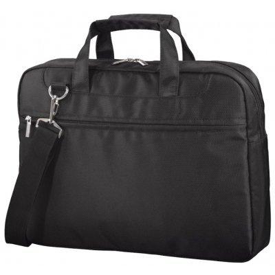 Сумка для ноутбука Hama 15.6 Ghana черный (99101246) сумка для ноутбука 17 3 hama sportsline bordeaux черно серый полиэстер 101094