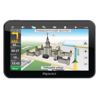 Навигатор GPS Prology IMAP-5700 (IMAP-5700) автомобильный радар prology iscan 3010