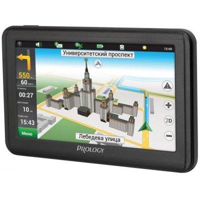 Навигатор GPS Prology IMAP-5200 (IMAP-5200) автомобильный радар prology iscan 3010