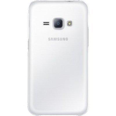 Чехол для смартфона Samsung для Galaxy J2 Prime Clear Cover прозрачный (EF-AG532CTEGRU) (EF-AG532CTEGRU) аксессуар чехол samsung galaxy a5 2017 clear cover transparent ef qa520ttegru