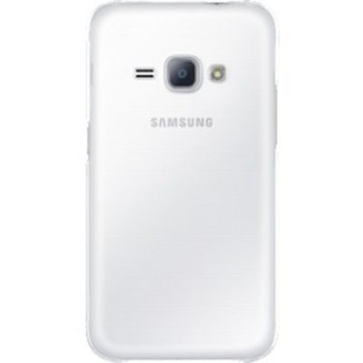 Чехол для смартфона Samsung для Galaxy J2 Prime Clear Cover прозрачный (EF-AG532CTEGRU) (EF-AG532CTEGRU) чехол samsung ef qg570ttegru для samsung galaxy j5 prime clear cover прозрачный