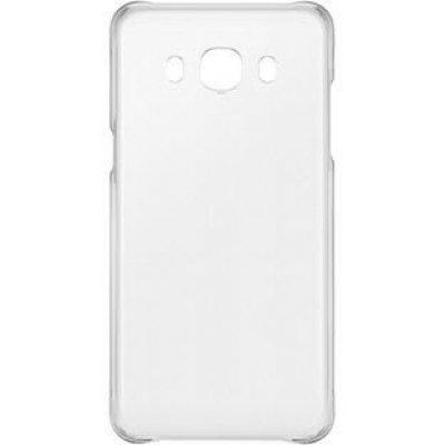 все цены на  Чехол для смартфона Samsung для Galaxy J3 (2016) Slim Cover прозрачный (EF-AJ320CTEGRU) (EF-AJ320CTEGRU)  онлайн