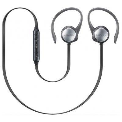 Bluetooth-гарнитура Samsung Level Active черный (EO-BG930CBEGRU)