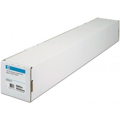 Бумага для принтера HP Everyday Pigment Ink Satin Photo Paper-1067 mm x 30.5 m (42 in x 100 ft) Q8922A (Q8922A)