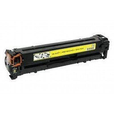 Тонер-картридж для лазерных аппаратов HP 305A Ylw (CE412AC)Тонер-картриджи для лазерных аппаратов HP<br>желтый для CLJ M451 (в технологической упаковке)<br>