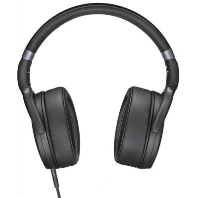 Наушники Sennheiser HD 4.30I черный (HD 4.30I BLACK) sennheiser hd 559