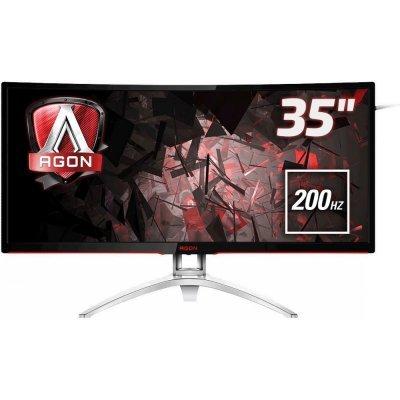 aoc agon ag251fz Монитор AOC 35 Agon AG352QCX (Agon AG352QCX)