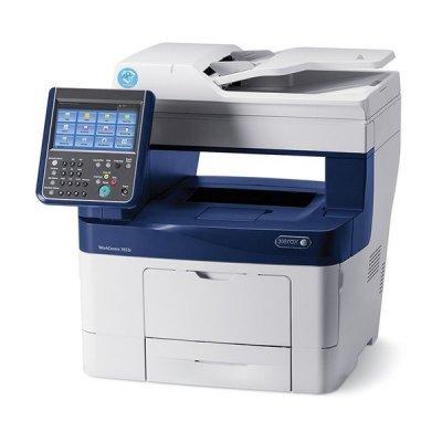 все цены на Монохромный лазерный МФУ Xerox WorkCentre 3655iX (WC3655iX) онлайн