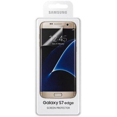 Пленка защитная для смартфонов Samsung Galaxy S7 Edge (ET-FG935CTEGRU)
