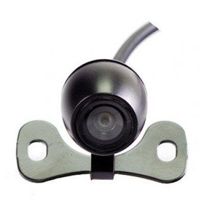 Камера заднего вида автомобиля Silverstone F1 Interpower IP-158 (INTERPOWER IP-158)