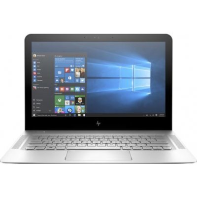 Ноутбук HP Envy 13-ab001ur (Y5V35EA) (Y5V35EA)Ноутбуки HP<br>HP Envy 13 i5-7200U 8Gb SSD 128Gb Intel HD Graphics 620 13,3 FHD IPS BT Cam 3820мАч Win10 Серебристый 13-ab001ur Y5V35EA<br>