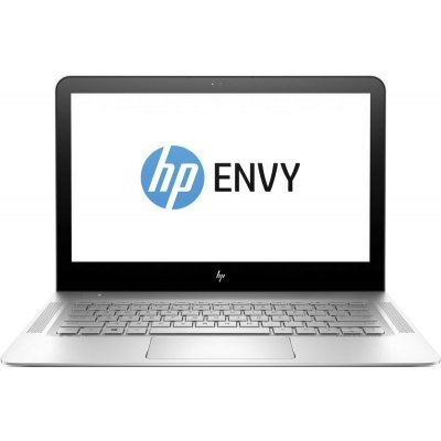 Ноутбук HP Envy 13-ab002ur (Y5V36EA) (Y5V36EA)Ноутбуки HP<br>HP Envy 13 i7-7500U 8Gb SSD 512Gb Intel HD Graphics 620 13,3 FHD IPS BT Cam 3820мАч Win10 Серебристый 13-ab002ur Y5V36EA<br>