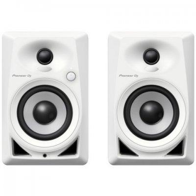 Комплект акустики Pioneer DM-40-W (DM-40-W)Комплекты акустики Pioneer<br>Акустический комплект Pioneer DM-40-W<br>