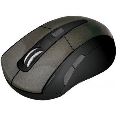 Мышь Defender Accura MM-965 Brown USB (52968)Мыши Defender<br>оптическая, 800 - 1600 dpi, количество кнопок: 6, цвет: коричневый (52968)<br>