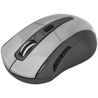 Мышь Defender Accura MM-965 White USB (52965)Мыши Defender<br>оптическая, 800 - 1600 dpi, количество кнопок: 6, цвет: белый (52965)<br>