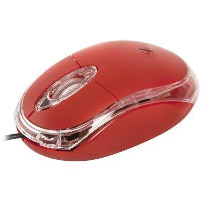 все цены на Мышь Defender MS-900 красный (52901) онлайн