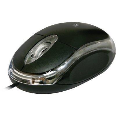 Мышь Defender MS-900 черный (52900)Мыши Defender<br>Проводная, оптическая, 3 кнопки, интерфейс подключения: USB, цвет: черный (52900)<br>