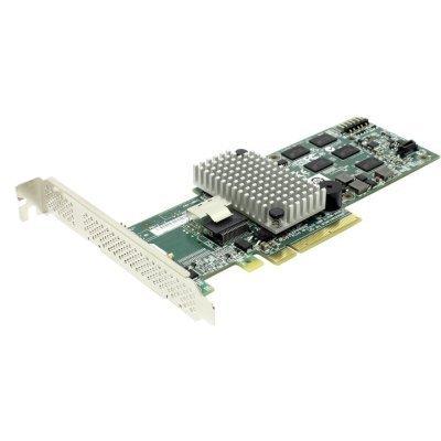 Контроллер RAID LSI L5-25121-31 (L5-25121-31)Контроллеры RAID LSI<br>Рейд контроллер SAS/SATA PCIE 9250-4I LSI00459 SGL LSI<br>