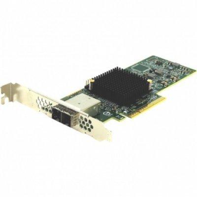 Контроллер RAID LSI H5-25460-00 (H5-25460-00)Контроллеры RAID LSI<br>Рейдконтроллер SAS PCIE 8P HBA 9300-8E LSI00343 SGL LSI<br>