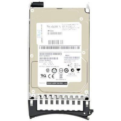 Жесткий диск серверный Lenovo 00NA251 900GB 10K 12Gbps SAS (00NA251)Жесткие диски серверные Lenovo<br>Lenovo 900GB 10K 12Gbps SAS 2.5in G3HS 512e HDD (x3550 M5/x3650 M5/nx360 M5)<br>