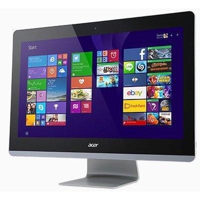 Моноблок Acer Aspire Z3-715 (DQ.B30ER.002) (DQ.B30ER.002)Моноблоки Acer<br>Aspire Z3-715  23.8   FHD(1920x1080) IPS/nonTOUCH/Intel Core i5-6400T 2.20GHz Quad/8GB/2TB/GMA HD530/DVD-RW/WiFi/BT4.0/KB+MOUSE(USB)/W10H/1Y/BLACK+SILVER<br>
