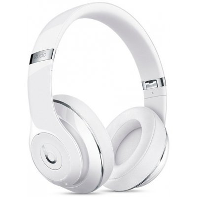 Bluetooth-гарнитура Beats by Dr. Dre Solo2 Wireless Headphones - Gloss White (MP1G2ZE/A)