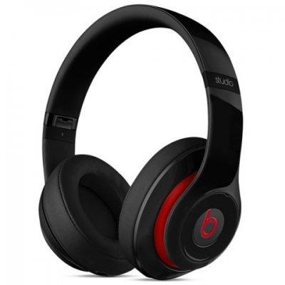 Наушники Beats Studio 2 - Black (MH792ZE/A) harman kardon onyx studio 2 black