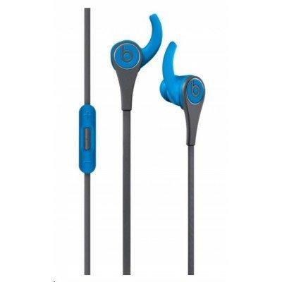 Наушники Beats Tour2 In-Ear Headphones Active Collection - Blue (MKPU2ZE/A)Наушники Beats<br>Конструкция: вставные, с микрофоном и регулятором громкости, тип: проводные, длина провода: 1.28 м, цвет: голубой, вес: 20 г (MKPU2ZE/A)<br>
