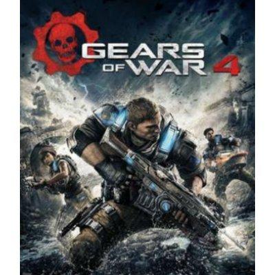 Игра для игровой консоли Microsoft Gears of War 4 [X1] (4V9-00023)Игры для игровых консолей Microsoft<br><br>