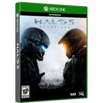 Игра для игровой консоли Microsoft Halo 5 [X1] (U9Z-00062)Игры для игровых консолей Microsoft<br><br>