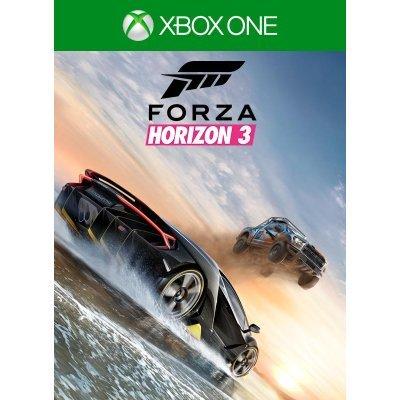 Игра для игровой консоли Microsoft Forza Horizon 3 [X1] (PS7-00022)